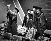 2016 Richmont Graduation